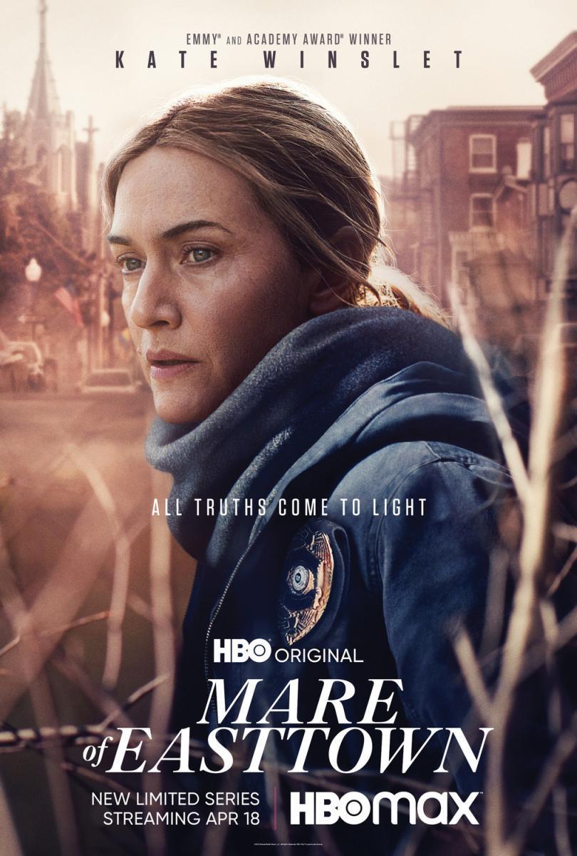 Mare of Easttown (Miniserie de TV) (2021) - Filmaffinity
