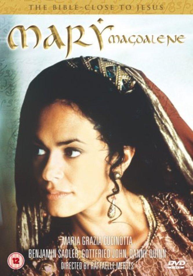 The Bible: Mary Magdalene [Latino]