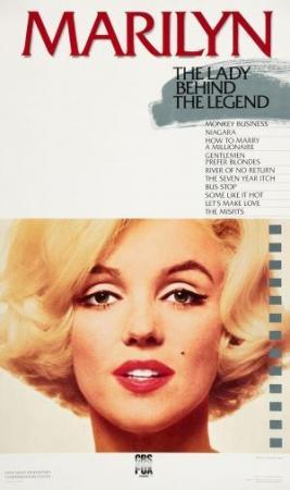 Marilyn Monroe: Más allá de la leyenda