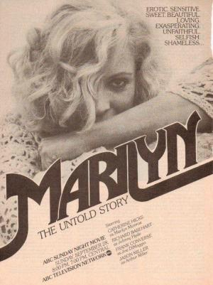 Marilyn: The Untold Story (TV)