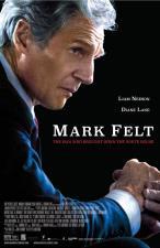 Mark Felt. El informante