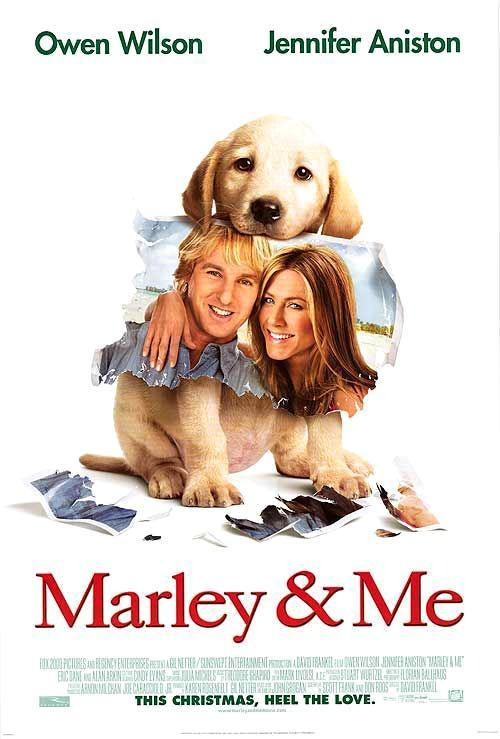 Marley Me 2008 Filmaffinity