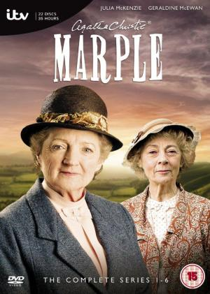 Marple (Serie de TV)