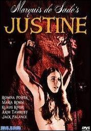 Marqués de Sade: Justine