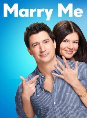 Marry Me (Serie de TV)