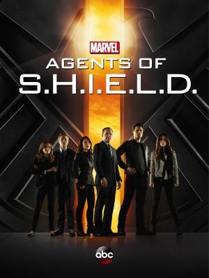 Marvel, Agentes de SHIELD (Serie de TV)