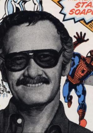 Marvel Remembers the Legacy of Stan Lee (C)