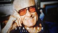 Marvel Remembers the Legacy of Stan Lee (S) - Stills