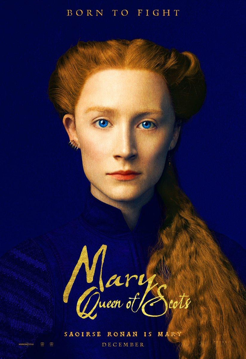 Mary Queen Of Scots Stream