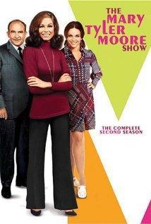 Mary Tyler Moore (Serie de TV)