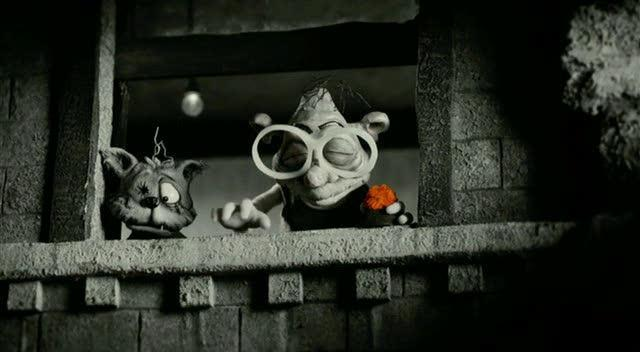 Image Gallery For Mary And Max Filmaffinity