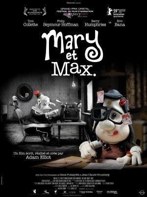 Últimas películas que has visto (las votaciones de la liga en el primer post) Mary_and_Max-934608173-large