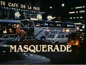 Mascarada (Serie de TV)