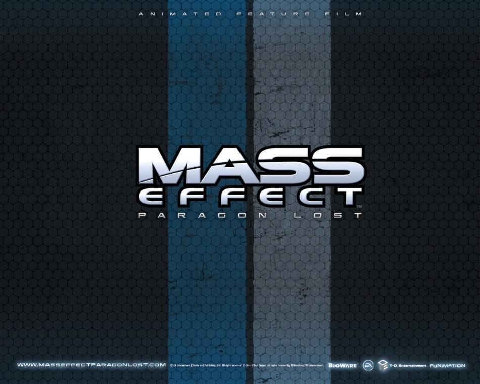 Mass Effect Paragon Lost 2012 Filmaffinity