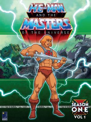 Masters del Universo (He-Man y los Amos del Universo) (Serie de TV)