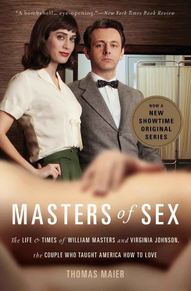Masters Of Sex Porn