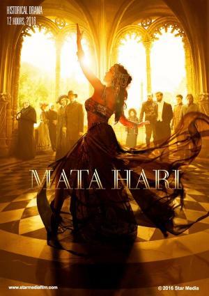 Mata Hari (Miniserie de TV)