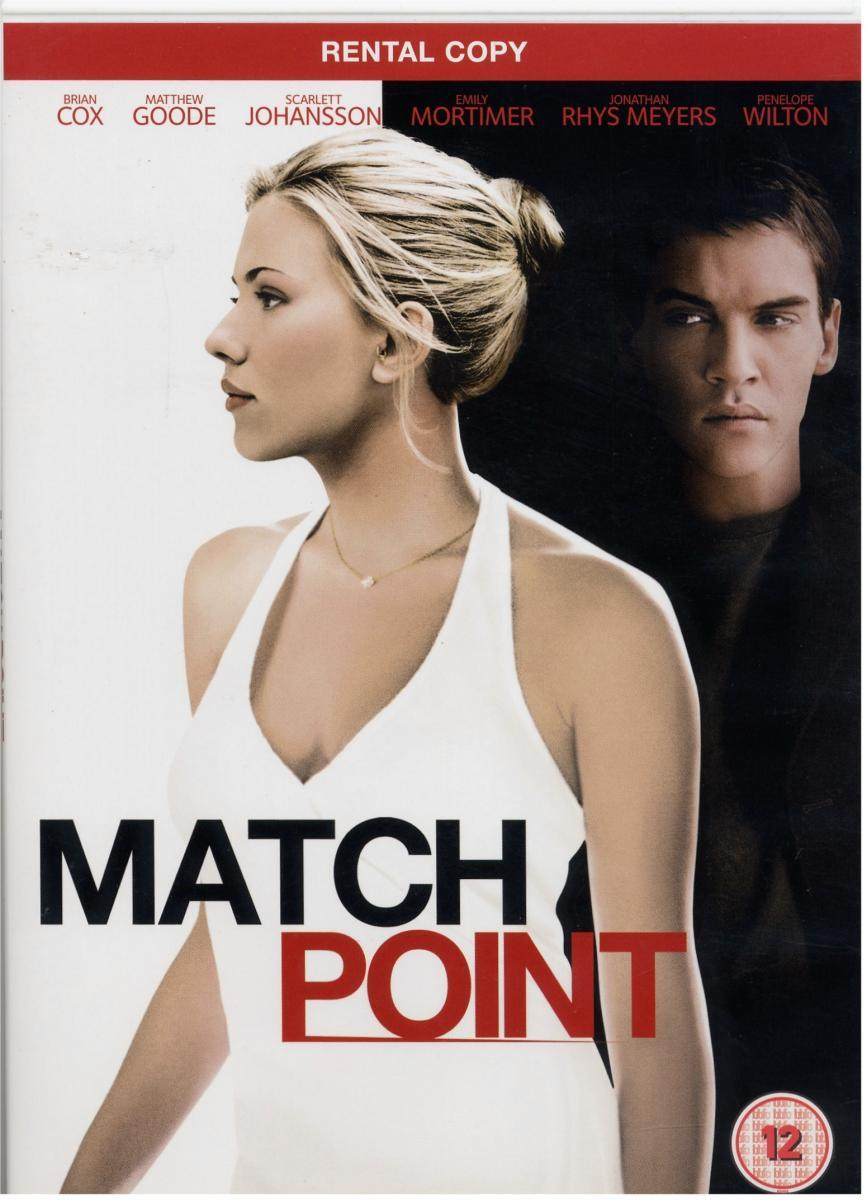 Image gallery for Match Point - FilmAffinity
