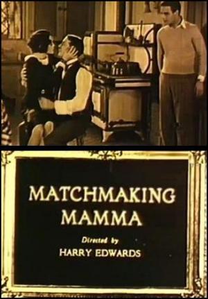 matchmaking Mama 1929 dating lanzelot filmalkaa