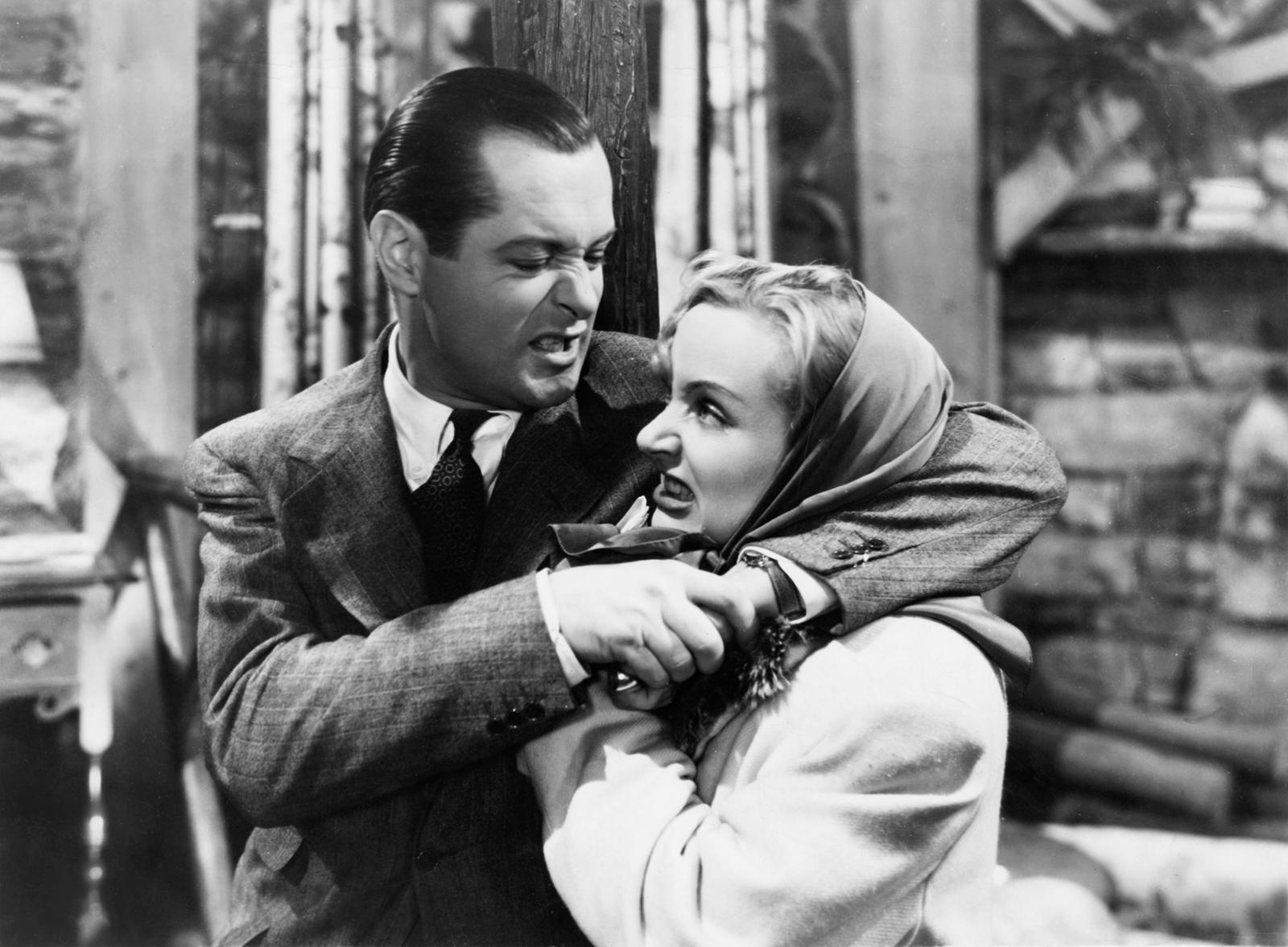 Resultado de imagen de matrimonio original 1941