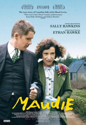 Maudie, el color de la vida
