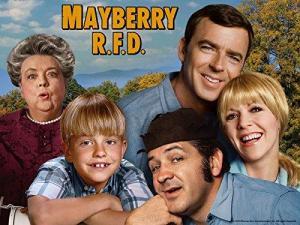 Mayberry R.F.D. (Serie de TV)