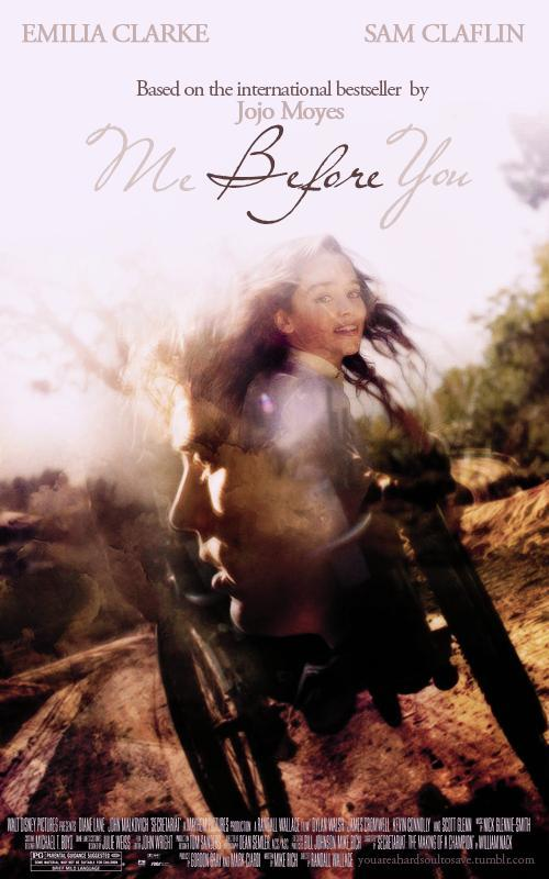 Me Before You 2016 Filmaffinity