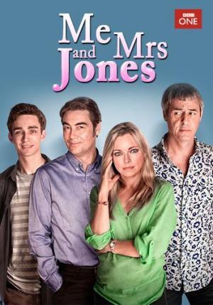 Me and Mrs Jones (Serie de TV)