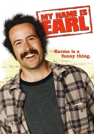 Me llamo Earl (Serie de TV)