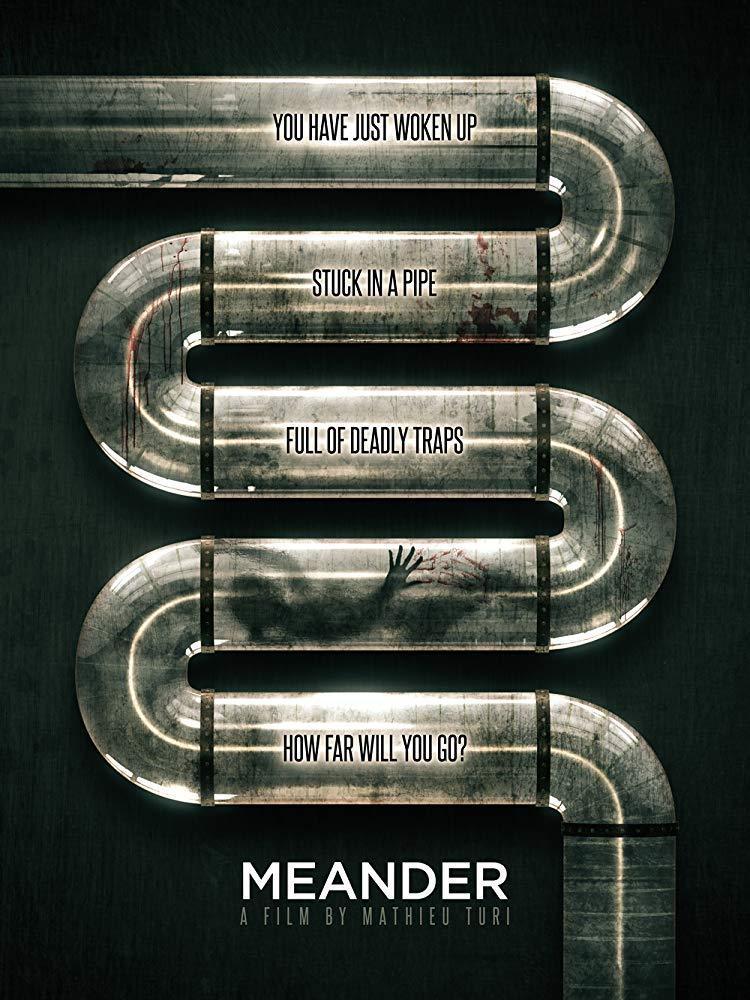 Meander (2020) - Filmaffinity