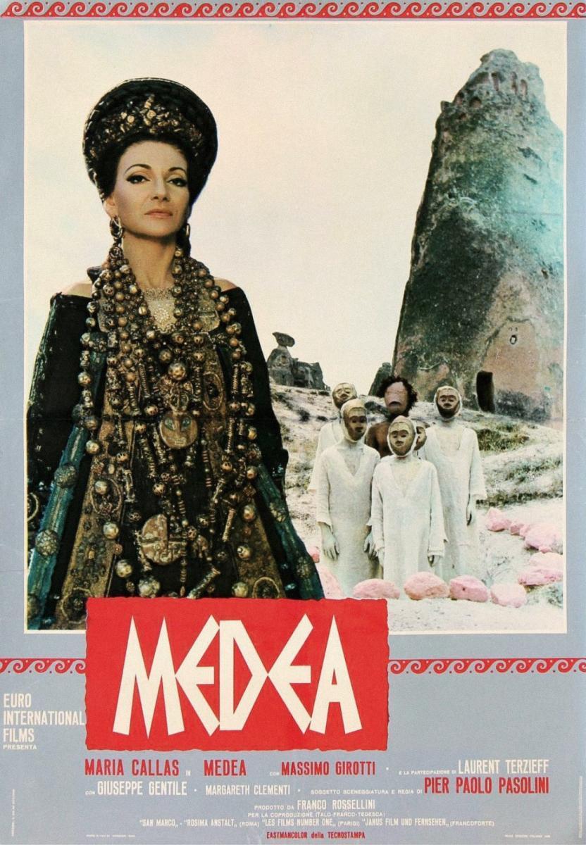 Medea 20   Filmaffinity