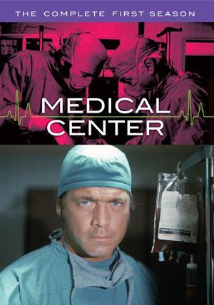 Medical Center (Serie de TV)