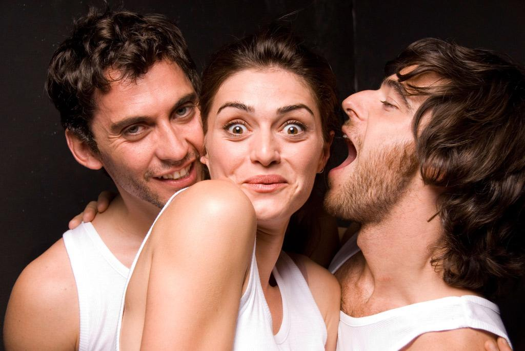 do-people-have-threesomes