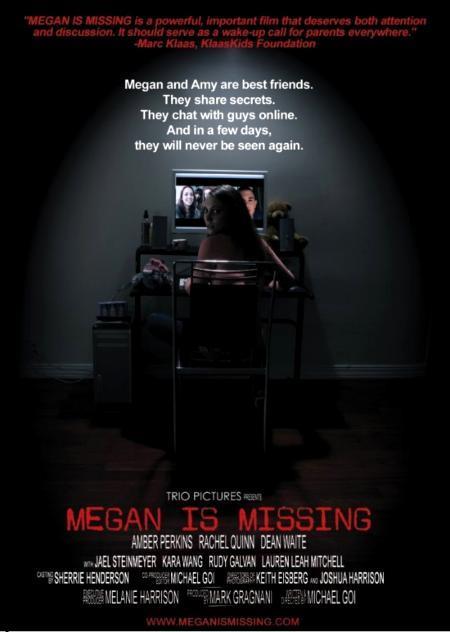 Megan is missing josh
