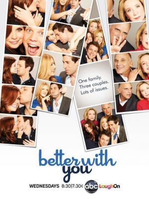 Mejor contigo (Serie de TV)