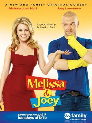 Melissa & Joey (Serie de TV)