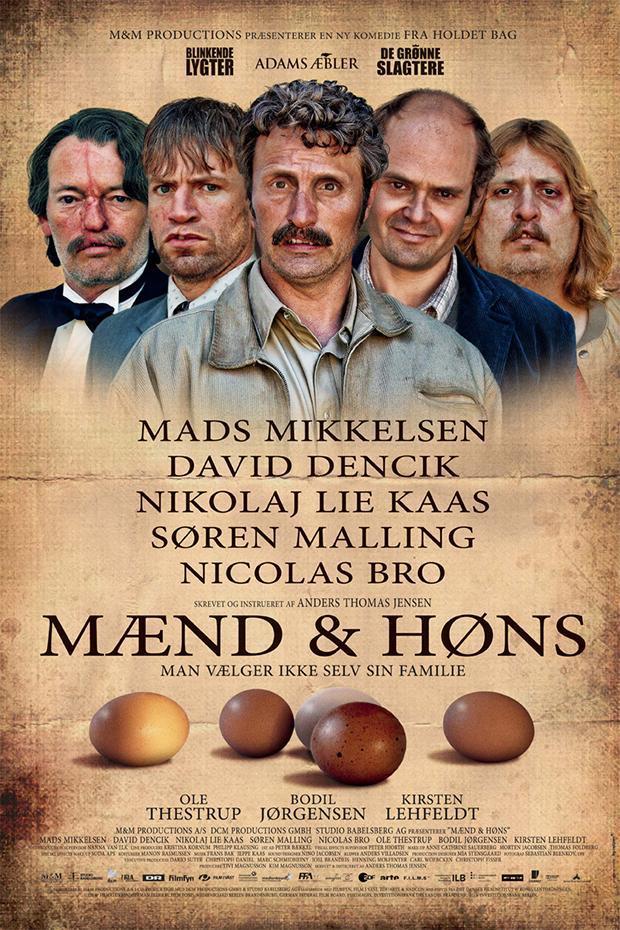 Últimas películas que has visto (las votaciones de la liga en el primer post) - Página 21 Men_Chicken-915153726-large