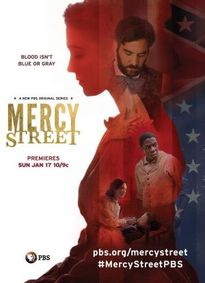 Mercy Street (Serie de TV)