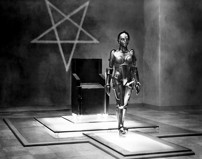 Metrópolis (1927) - Filmaffinity