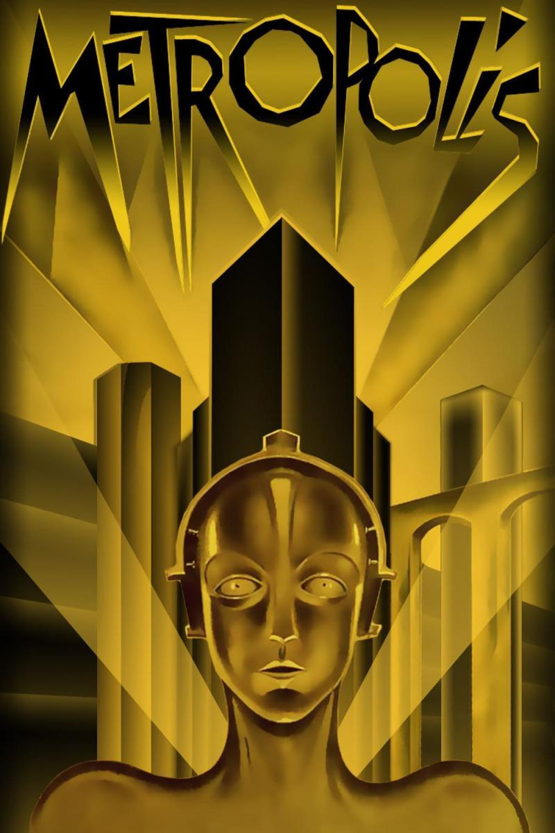 Metropolis (Film)