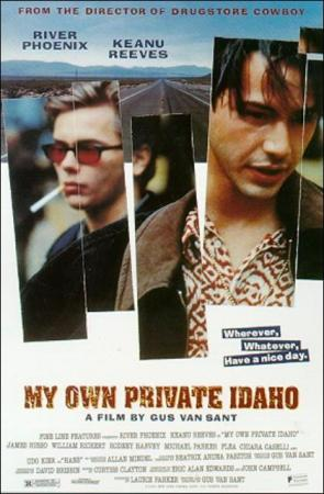 Mi Idaho privado