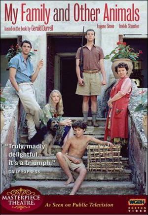 Mi familia y otros animales (TV)