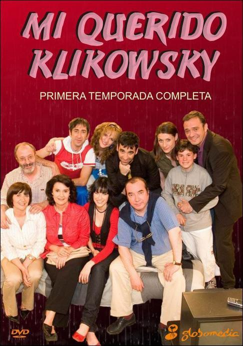 Mi querido Klikowsky movie