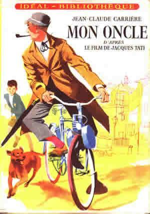 Mi Tío 1958 Filmaffinity