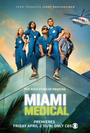Miami Medical (Serie de TV)