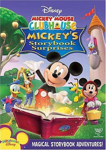 Mickey Mouse Clubhouse (TV Series) (2006) - Filmaffinity