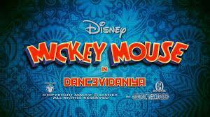 Mickey Mouse: La danza rusa (TV) (C)