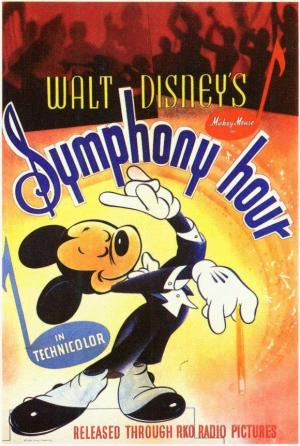 Mickey Mouse: Symphony Hour (C)