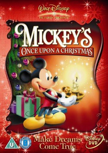 Image gallery for Mickey's Once Upon a