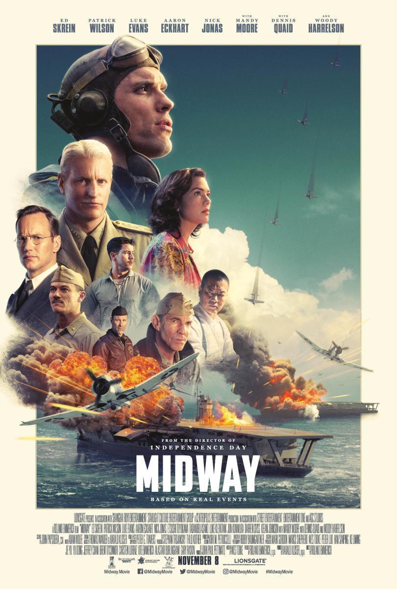 """Resultado de imagen para midway 2019"""""""